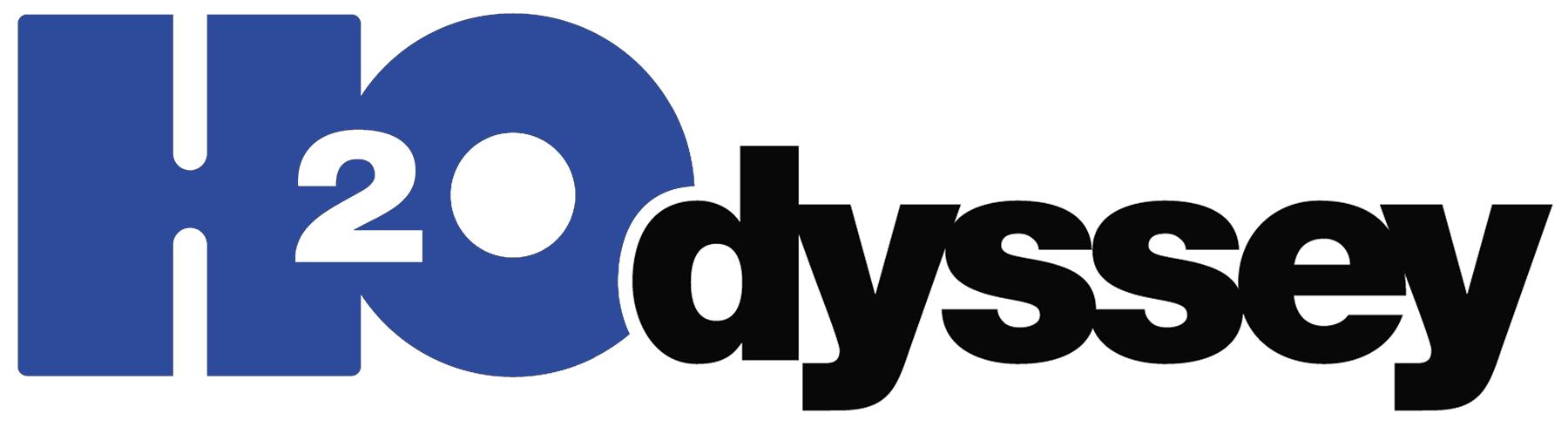 H2Odyssey Logo
