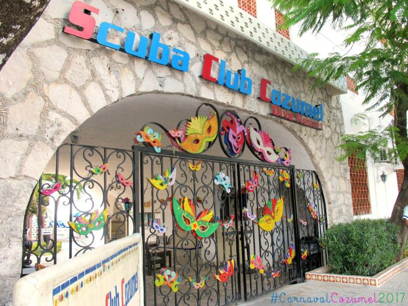 Scuba Club Mardi Gras1